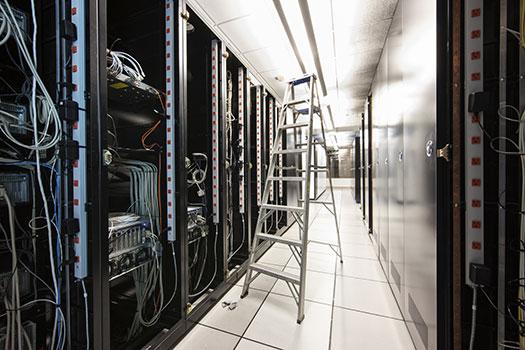 Corebilt Services: Electronics