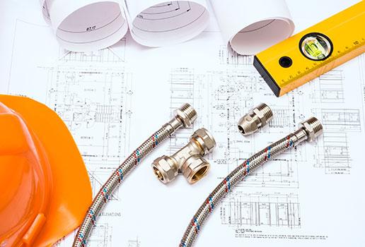 Corebilt Services: Plumbing