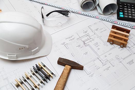 Corebilt Services: Architectural & Civil
