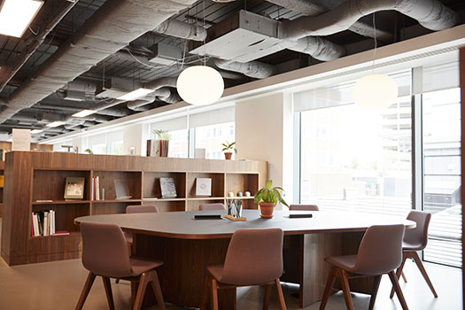 Corebilt Services: Furniture & Joineries